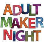 Adult Maker Night: Pallet Palooza!