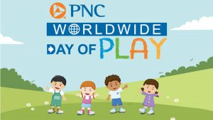 PNC World Wide Day of Play