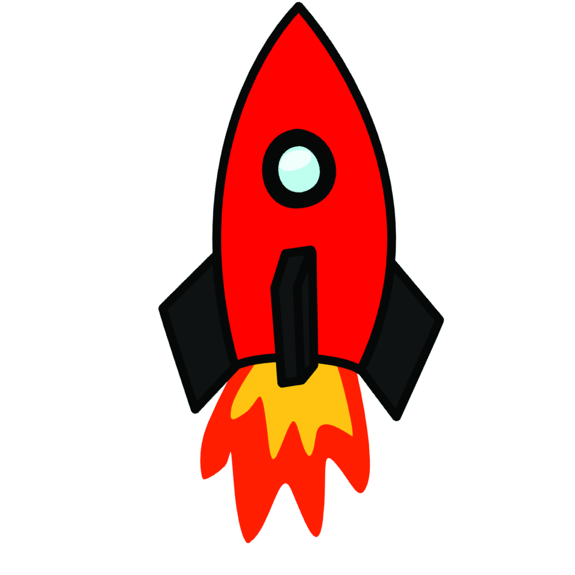 CANCELED - Adult Maker Night: Relax! It's Just Rocket Science