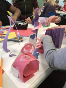 Maker Workshop: Silly Sculpture