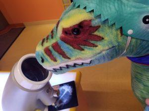STEM-osaurus Rex Day