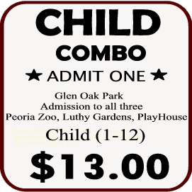 ComboCHILD2Ticket