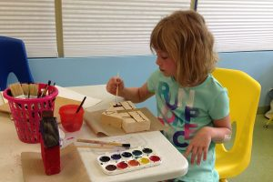 Maker Workshop: Watercolor Lab