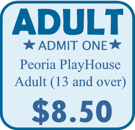 PlayHouseADULTTicket