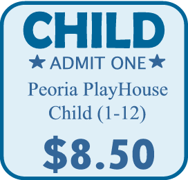 PlayHouseCHILDTicket