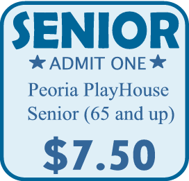 PlayHouseSENIORTicket