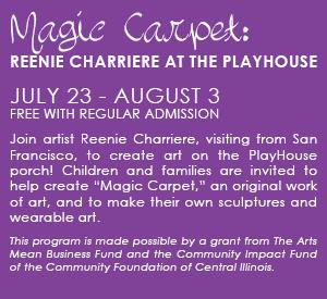 magic carpet text