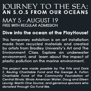 journey to the sea text
