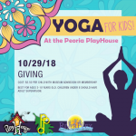 Yoga for Kids: Giving