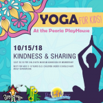 Yoga for Kids: Kindness & Sharing