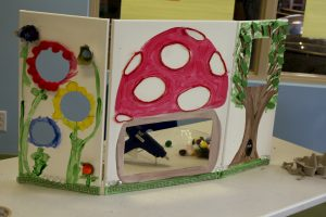 Maker Workshop: Puppet Theater