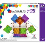MagnaTiles : $15 and up Ages 3+