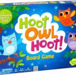 Board Games: $10 and up Ages 2+
