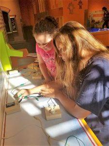 STEAM Homeschool: Electrical Engineer