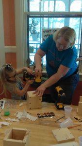 Maker Day Camp