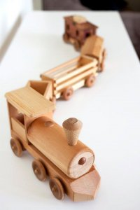 Maker Workshop: PlayHouse Express