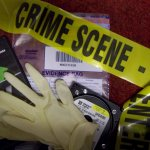 STEAM Homeschool: Forensics