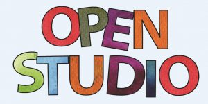 Open Art Studio: Valentine Cards