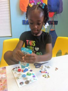 Open Art Studio: Paper Flowers