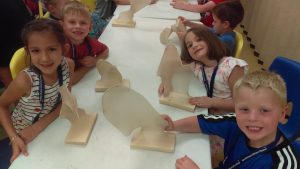 Summer Camp: Artists @ Play (Full Day)