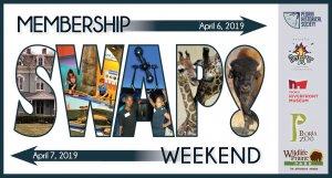 Membership Swap Weekend