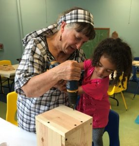 Maker Workshop: Trinket Boxes