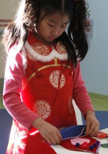 Storytime at the PlayHouse: Chinese New Year