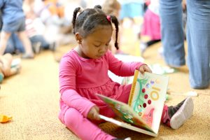 Storytime at the PlayHouse: Black History Month