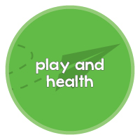 play and health