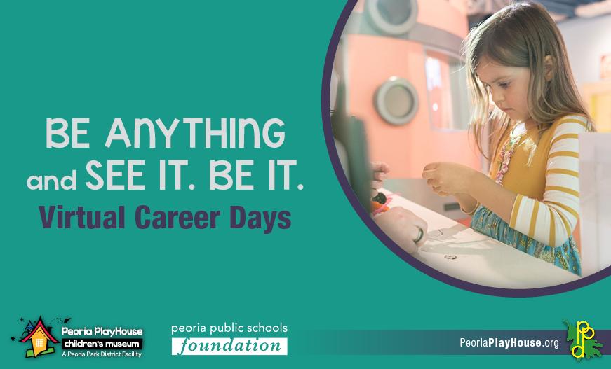 Virtual Career Days