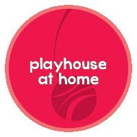 playhouse at home