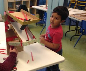 Real Tools Workshop: Simple Machines