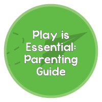 Parenting Guide button