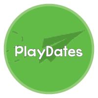 PlayDates button