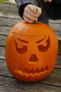 Pumpkin Carving Workshop @ Glen Oak Park