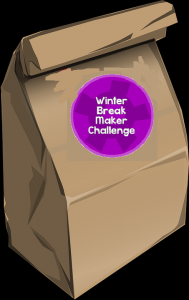 Winter Break Maker Challenge