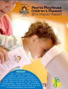 2016 Impact Report