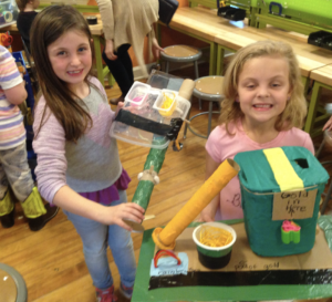 Real Tools Workshop: Make a Leprechaun Trap!