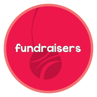 fundraisers - red